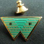 AAUW Pin